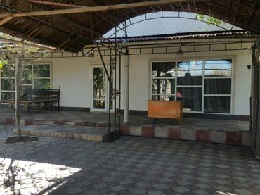 cisternu 5 kubov в Кыргызстан: Продам Дом 163 кв. м, 5 комнат