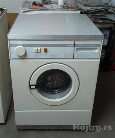 Elektronika - Vranje: Mašina za pranje