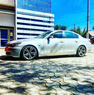 bmw kaplja в Кыргызстан: Бампера задние передние и пароги BMW e60 2009 год рестайлинг хорошом