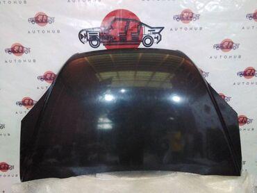 Капот Honda Cr-V RE K24A 2007