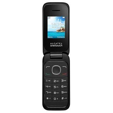 Ηλεκτρονικά - Ελλαδα: Alcatel OneTouch 1035Χ Γκρι, ΧΩΡΙς φορτιστη