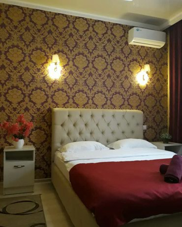 Посуточно элитные квартиры двух и в Бишкек