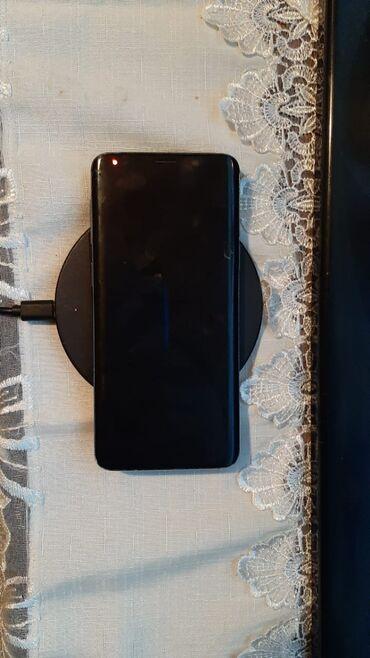 s9 samsung - Azərbaycan: İşlənmiş Samsung Galaxy S9