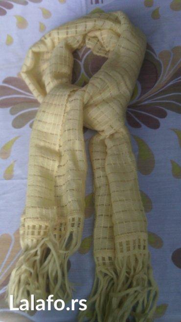 Nov šal.. kupljen u inostranstvu - Cuprija