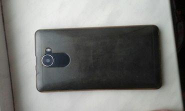 Xbo 06 markali telefon satilir yere dusub sensiri zedelenib dolasir