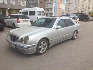 Mercedes-Benz 280 2001 в Бишкек
