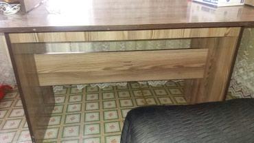 Продаю 2 стола. Размер 90×120 см. Новые. 2 за 7000 с. Брали дороже в Бишкек