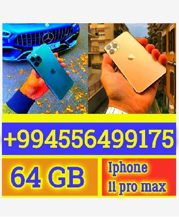 en ucuz mac pro - Azərbaycan: Iphone 11 pro max Dubai original en son model basqa mobil
