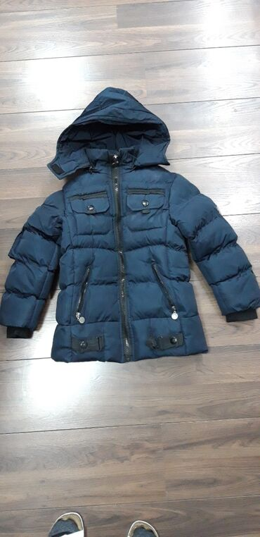Dečija odeća i obuća - Veliko Gradiste: Jakna za decake vel8