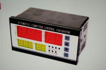 Контролёр для инкубаторамагазин 220volt.kgУниверсальный контроллер для