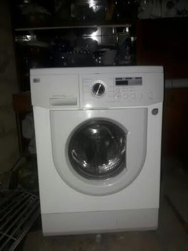 Washing Machine LG 5 kq