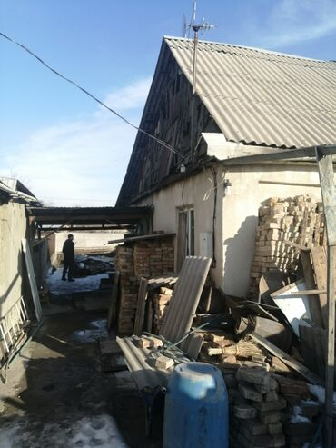 подключить 3 фазы цена в Кыргызстан: Продам Дом 40 кв. м, 3 комнаты