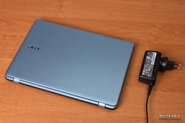 Acer Ultrabook 12 Sensor ekranla yaxwi veziyyetde satiram hec bir в Bakı