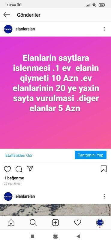 heftelik isler - Azərbaycan: Ev seraitinde elanlarin islenmesi uzre is axtariram .whatsapp