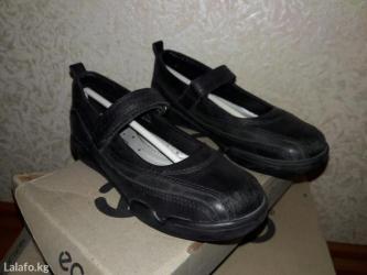 туфли ecco, размер - 29 в Бишкек - фото 4
