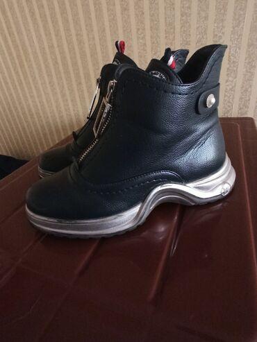Продаю ботиночки деми в хорошем состоянии 34 размера, сбиты с