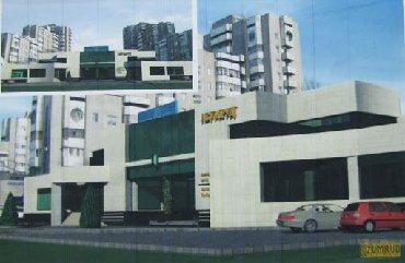продается-коммерческая-недвижимость в Кыргызстан: Продается коммерческая недвижимость в Востоке 5 по проспекту Чуй 32. -