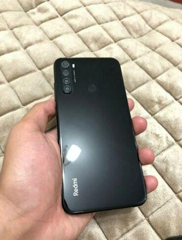 джойстики чехол в Кыргызстан: Xiaomi Redmi Note 8 64 ГБ Черный