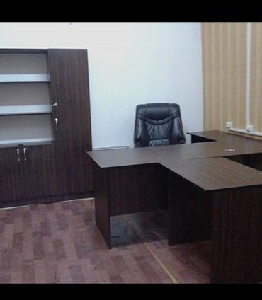 Bakı şəhərində Her nov ofis mebelinin sifariwi