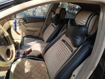 Mercedes-Benz 220 2001 в Бишкек