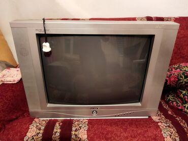 Продаю телевизор в рабочем состоянии