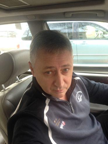 Водитель со стажем 25 лет . Ищу работу в Бишкек
