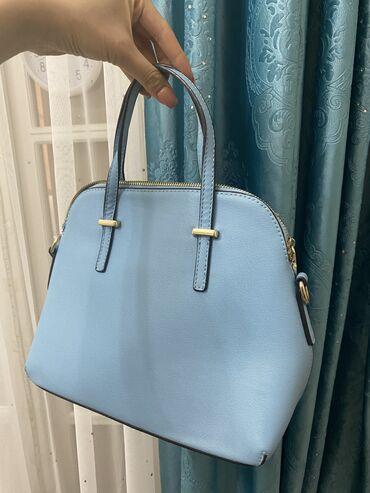 Продаю сумку новую Calvin Kleinсреднего размера