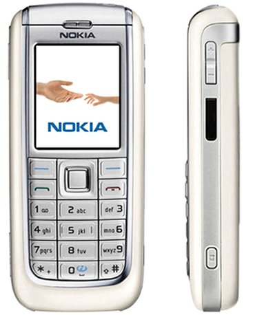 Nokia's 6151 is an entry level 3G mobile phone that offers a 1.3 σε Πέλλα