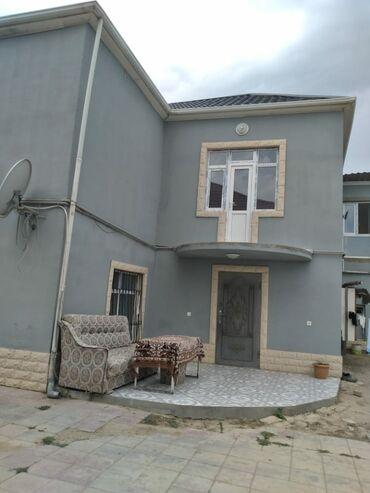 hovuz satilir in Azərbaycan   HOVUZLAR: 450 kv. m, 5 otaqlı, Kombi, Hovuz, Kürsülü