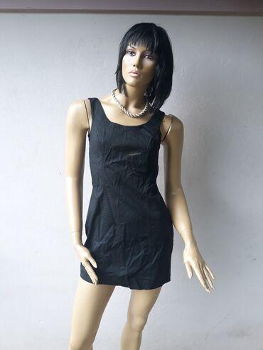 Haljine - Prokuplje: Crna haljinica kao novaVelicina XSPogledajte i ostale moje oglase
