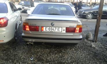 bmw-2-series в Кыргызстан: BMW 5 series 2 л. 1991