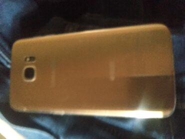 s 6 edge - Azərbaycan: Samsung Galaxy S7 Edge | 32 GB | Sarı | Qırıq