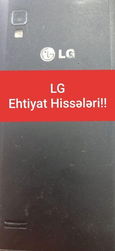 LG Ehtiyat Hissələri