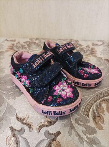 Детский мир - Орто-Сай: Продаются детские Девочковые обуви состояние хорошое качества