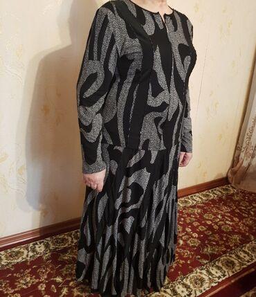вечернее платье 52 54 размер в Кыргызстан: Женский костюм двойка. Корея, новый с этикеткой . Размер 52-54