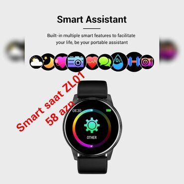saatlar qiz ucun - Azərbaycan: Smart saatlar