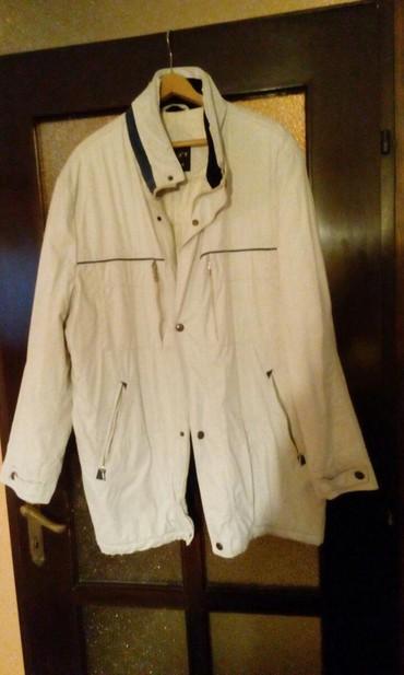 Zimska jakna iguana - Srbija: Zimska muska jakna, vel.56. Vrlo malo nosena