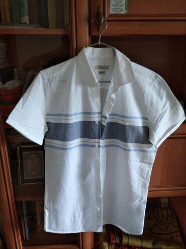 muzhskie kofty colins в Кыргызстан: Срочно!!! Продаю брендовые мужские рубашки на лето Colins lc