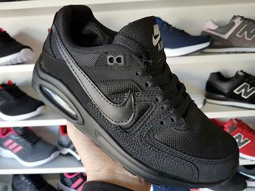 Nike air max 3 crne NOVO brojevi 36-46
