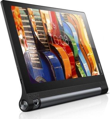 Bakı şəhərində Lenovo Yoga Tab 3 (2GB,16GB,Slate Black)
