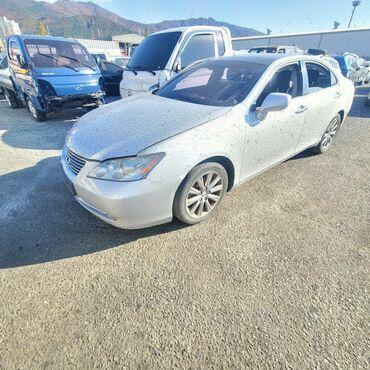 авторынок город ош в Кыргызстан: Lexus ES 3.5 л. 2009 | 130000 км