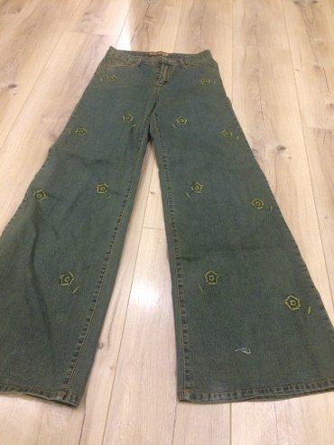 брюки джинсы комбинезоны в Азербайджан: Джинсы. очень милые и стильные