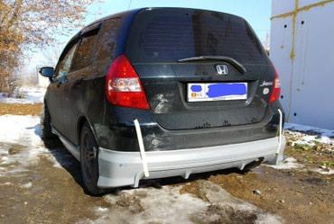 Тюнинг - Кыргызстан: Тюнинг ОБВЕСЫ на Flt (mugen) в наличии! Аэродинамические ОБВЕСЫ