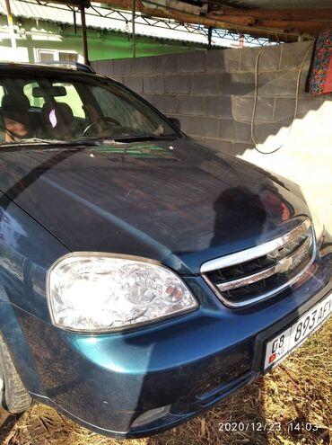 нубира в Кыргызстан: Chevrolet Nubira 2 л. 2008 | 181900 км