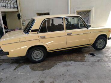 zapchasti 2106 в Азербайджан: ВАЗ (ЛАДА) 2106 1988