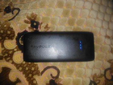 RAVPower Ace Series QC3.0 Power Bank 12000 mAh qiyməti 25aznВ