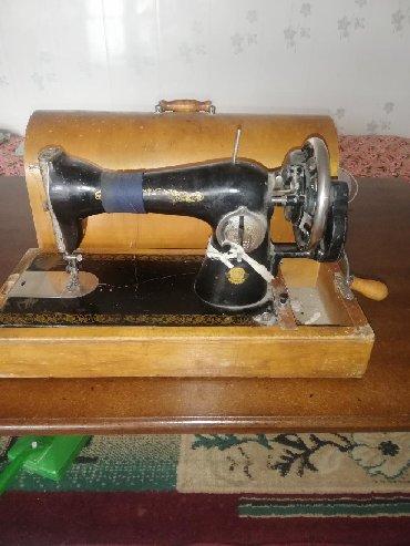 Швейные машины - Сокулук: Швейная машина б у 3 000