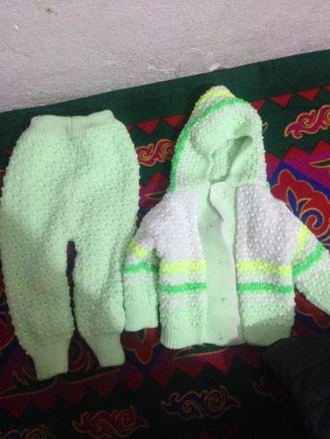 На 4-5 месяцев в Бишкек