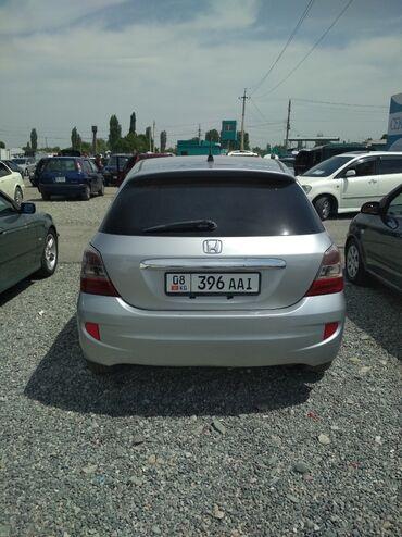 Транспорт - Буденовка: Honda Civic 1.7 л. 2004   287000 км