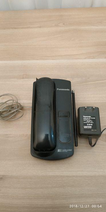 telifon - Azərbaycan: Telifon işləkdir endirim etdim əla işləyir elektronika